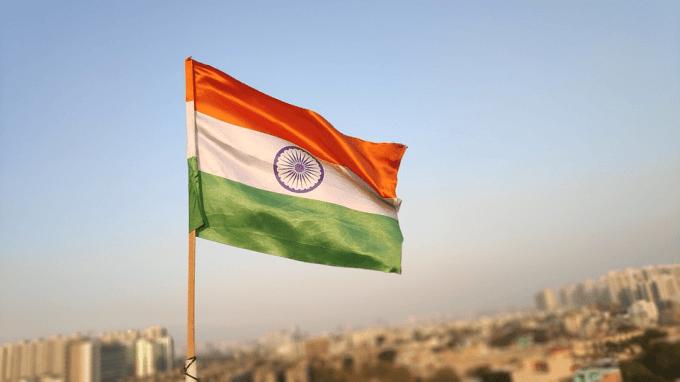 Quelle catégorie sociale a manifesté dans l'Inde entière ?
