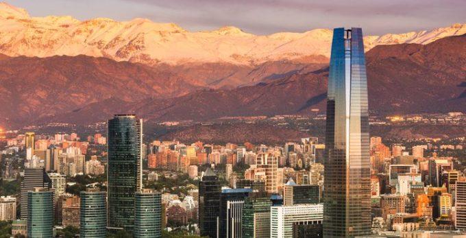 Un référendum aura lieu au Chili au sujet d'une nouvelle constitution.