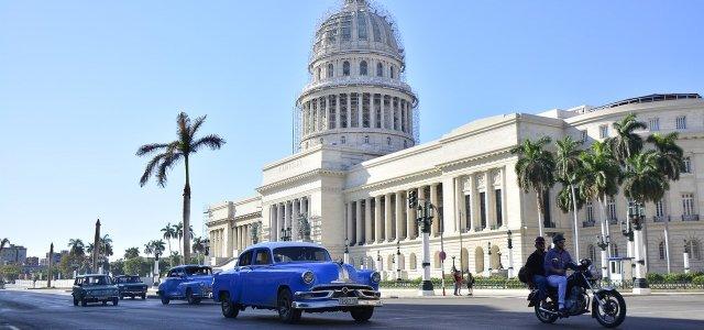 10 choses à retenir sur Cuba