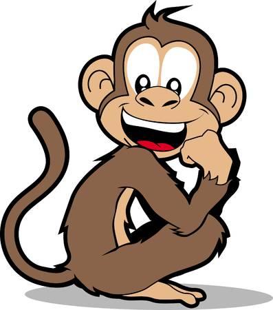 Ser el último mono
