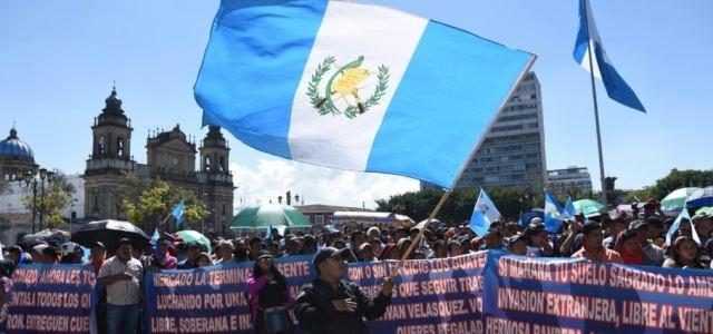 Le Guatemala – Une économie libérale confrontée à de nombreux défis