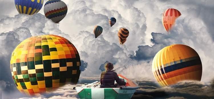 Rousseau – Le désir dans l'imagination