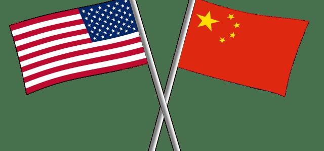 La guerre commerciale sino-américaine à l'origine du ralentissement du commerce mondial