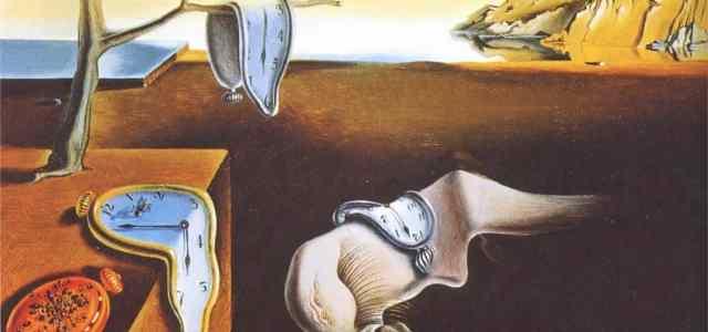 La Persistance de la Mémoire de Salvador Dali – Analyse complète