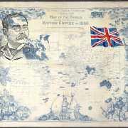 Anglais : version atypique et difficile sur l'histoire britannique