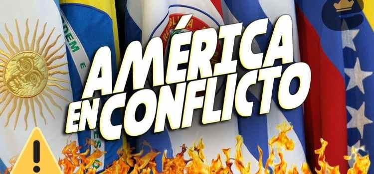 Vocabulaire : les conflits internationaux en 20 expressions