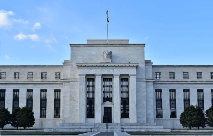Mardi 3 mars, la Fed a pris la décision...