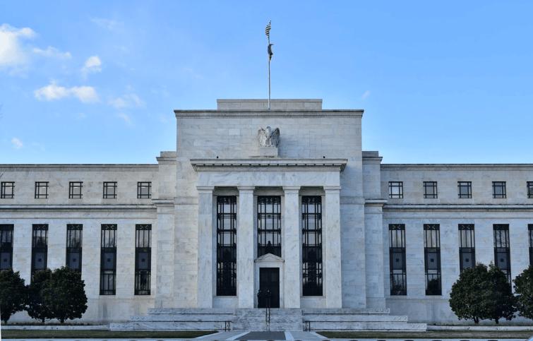 La Fed a décidé de...