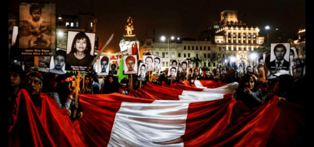Pérou : lueur d'espoir après des années de corruption