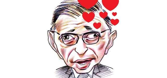 Sartre – amour et désir de possession