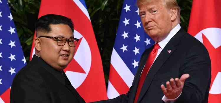 Politique extérieure de Trump : le déclencheur de maux ?