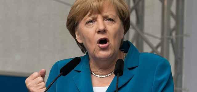 Angela Merkel : sa vie, son œuvre (en résumé)