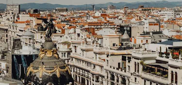Quatre villes espagnoles à citer dans tes copies !
