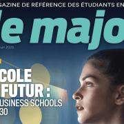 Le Major Spécial Choisis ton École 2020 est en ligne !