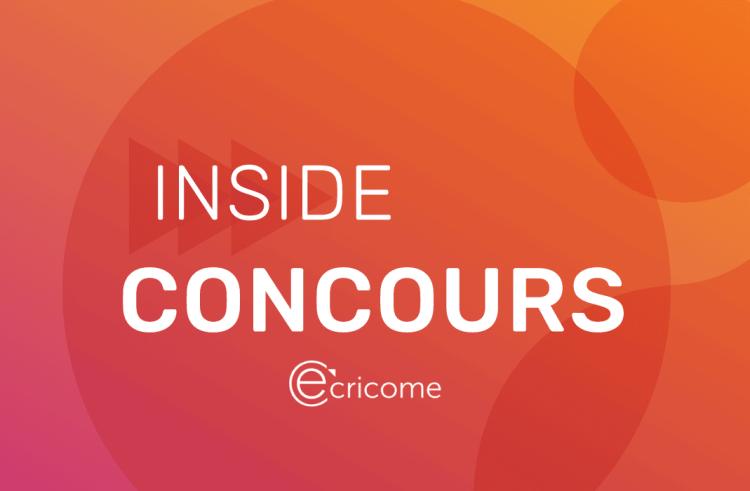 Inside Concours Ecricome 2021