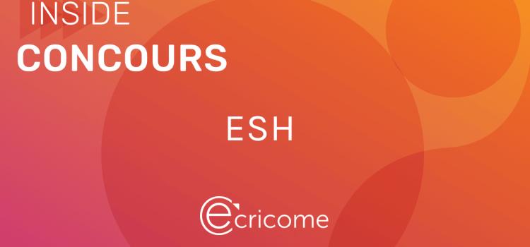 ESH Ecricome 2020 – Les sujets
