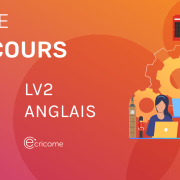 LV2 Anglais Ecricome 2021 – Analyse du sujet