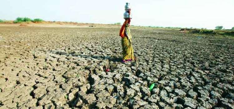 Vocabulaire : the water crisis (la crise mondiale de l'eau)