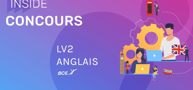 LV2 anglais ELVi 2020 – Analyse du sujet