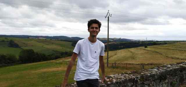Luca, admisseur à GEM, te présente son école!