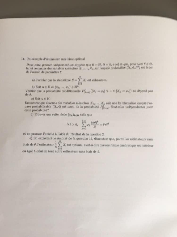 Maths 2 ECS 2020 6