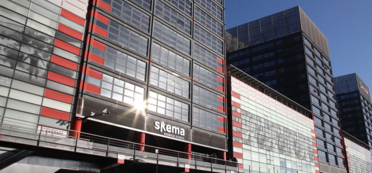 Journée de lives consacrée à SKEMA Business School ce jeudi !
