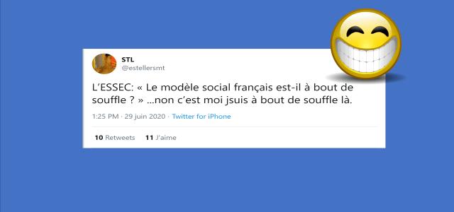 Best of Twitter – BCE 2020