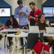 emlyon : une école-cible des cabinets de conseil en stratégie les plus sélectifs