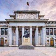 Visite virtuelle du musée du Prado