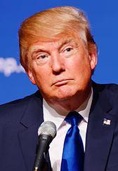 Trump a été testé positif à la Covid-19.