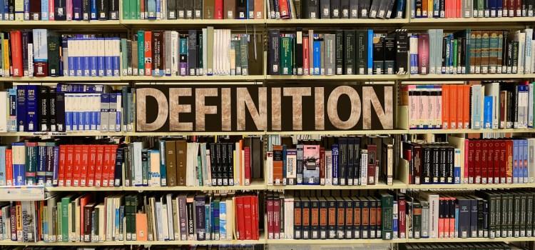 Management : le lexique indispensable pour réussir l'épreuve en ECT #1