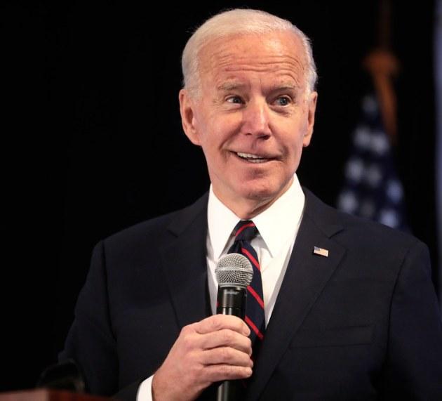 Pourquoi Joe Biden sera le futur président des États-Unis