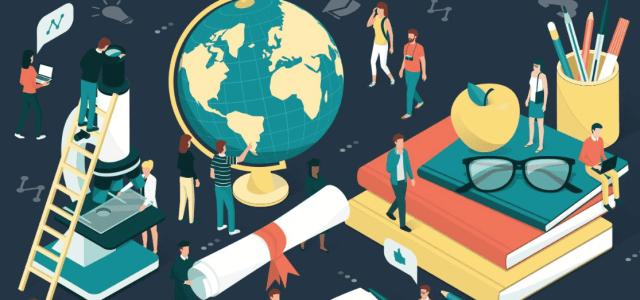 Comment aborder la deuxième année de géopolitique ?