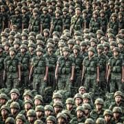 L'Allemagne, une puissance militaire ?
