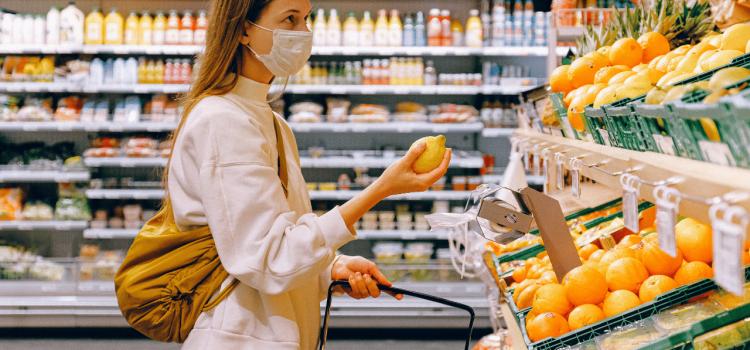 L'État français bloqué au Carrefour