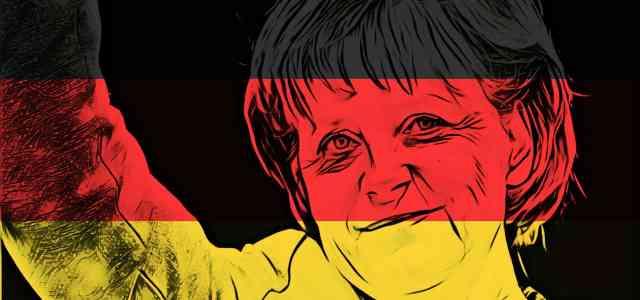 La fin de l'ère Merkel : qui a pris la relève ?