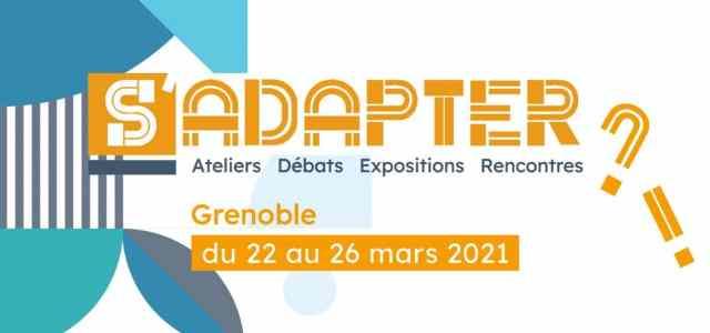 Découvre le programme du Festival Géopolitique 2021 de GEM !
