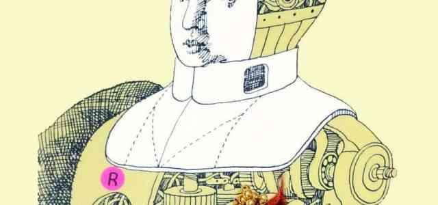 La Mettrie – L'animal machine et l'homme machine