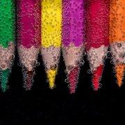Exprimer les couleurs en anglais
