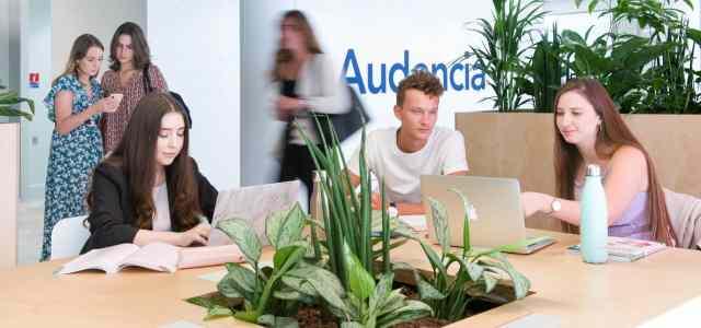Audencia : un PGE augmenté en faveur d'une école meilleure pour le monde