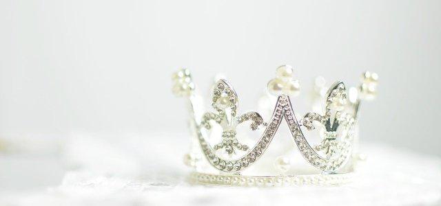 Lexique de la monarchie en anglais