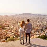 Vivre l'expérience TBS à Paris et Barcelone