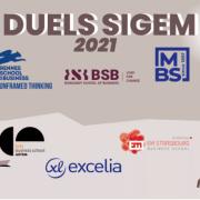 Un Top 15 en pleine ébullition – Duels SIGEM 2021