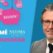 Rencontre avec le DG de Biogaran, diplômé de NEOMA Business School