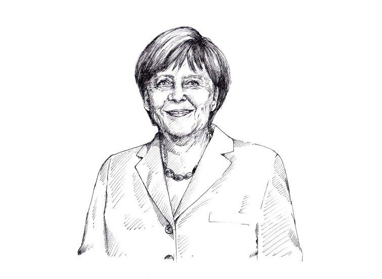 Depuis combien de temps Angela Merkel est-elle au pouvoir en Allemagne ?