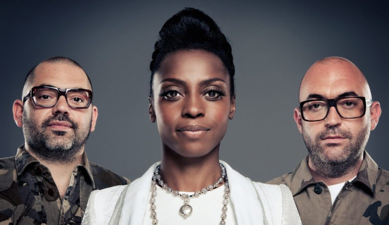Morcheeba are headlining this weekend coming in Palma
