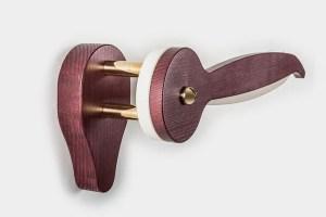 Porta pantaloni Casanova Summer - trousers hanger Majordomo Wall Hangers