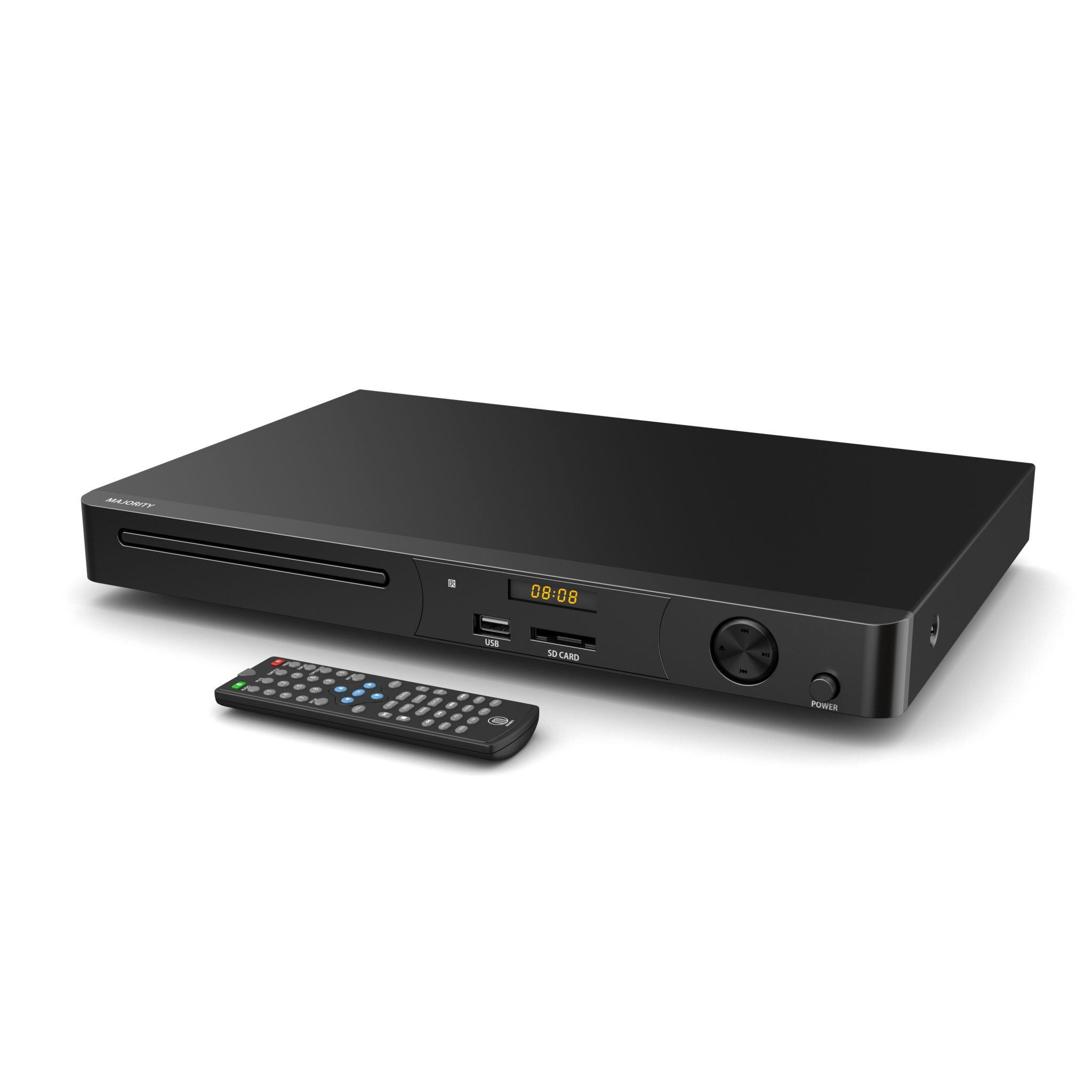 Majority Lynfield DVD Player