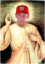 """Stras looking to """"resurrect"""" the hype of of being a fantasy god."""