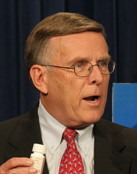 Sen. Byron Dorgan (D-ND)